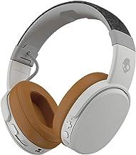 Best Skullcandy Crusher Wireless Over-Ear Headphone - Gray/Tan (S6CRW-K590) Review
