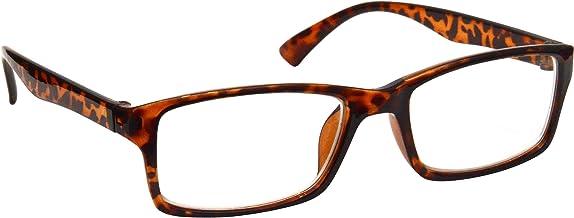 The Reading Glasses Company Brown Tortoiseshell Near Short