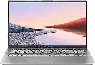 "ASUS VivoBook Ultrabook Laptop (2021 Latest Model), 15.6"" FHD Display, Intel Core i3-1005G1..."