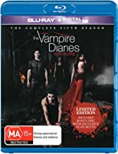 The Vampire Diaries: Season 5 (Limited Edition) (Blu-ray/UV)