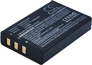 Axs Battery