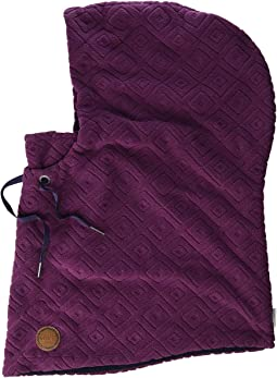 Grape Wine Losange Jacquard