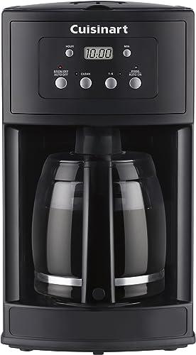 wholesale Cuisinart DCC-500 Coffee wholesale Maker, Osfa, sale Black online sale