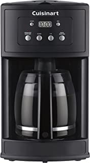 Cuisinart DCC-500 Coffee Maker, OSFA, Black