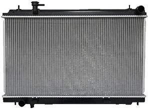Klimoto Brand New Radiator fits Nissan 350Z 2003 2004 2005 2006 3.5L V6 M/T 2577 21410CD010 NI3010192 CU2576 432645 NI3010192