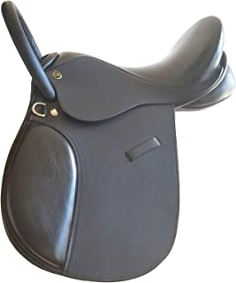 16 inch pony saddle