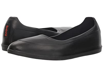 SWIMS Galosh (Black) Men