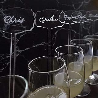 Best personalized drink stir sticks Reviews