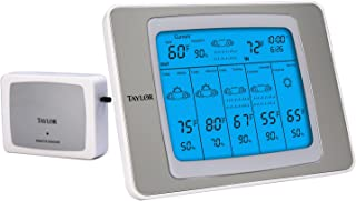 Taylor Precision Products 24-Hour Weather Forecaster