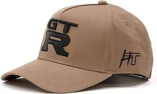 Nissan Skyline Tan GTR R32 R33 R34 R35 JDM Car Drift A-Frame Cap Snapback Hat