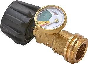 Best refuel propane tank gauge Reviews