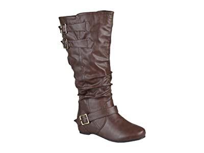 Journee Collection Tiffany Boot Extra Wide Calf Women