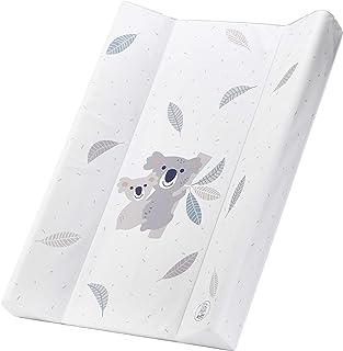 comprar comparacion Rotho Babydesign Cambiador con cuña, 0+ Meses, Adorable diseño de koala, Bella Bambina, 20099 0001 CQ