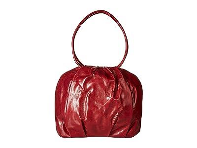 Hobo Divine (Logan Berry) Satchel Handbags