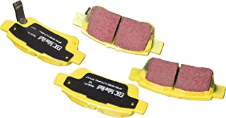 EBC Brakes S13KF1046 S13 Front Kits Yellowstuff and RK Rotors