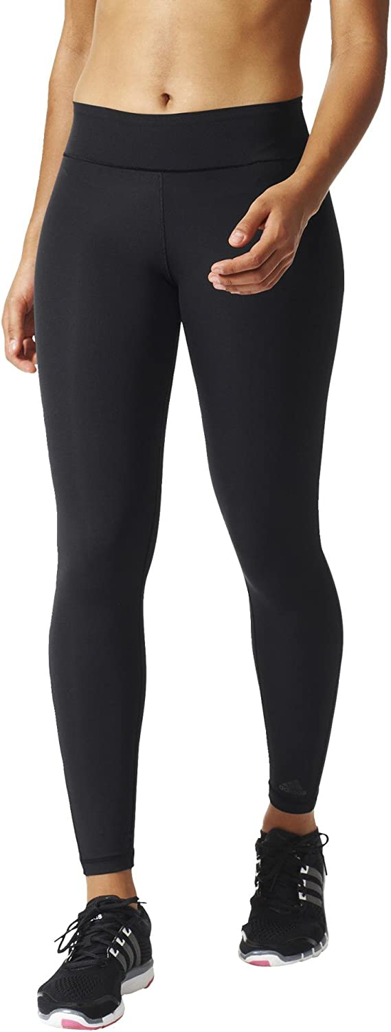 Adidas Women's Ultimate Fit Long Tights  SS16