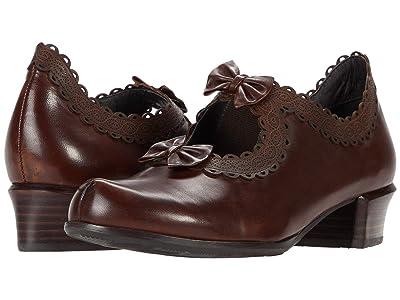 Spring Step Jezebel (Chocolate Brown) Women