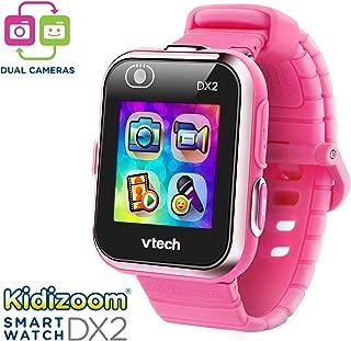 VTech KidiZoom Smartwatch DX2 Pink Online Exclusive