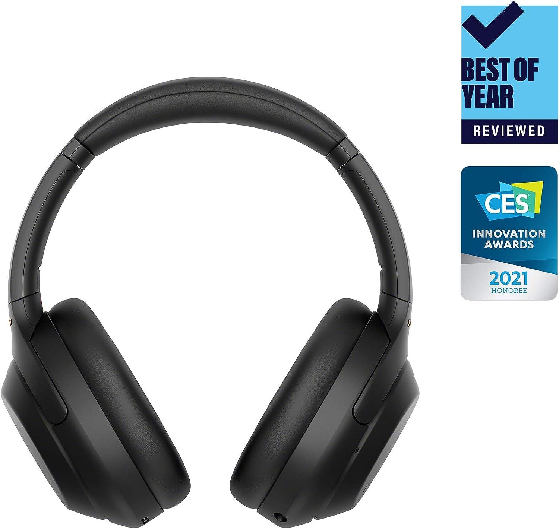 Sony WH-1000XM4 - The Best Headphones on Amazon