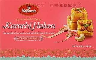 Haldiram's Karachi Halwa(8.82oz., 250g)