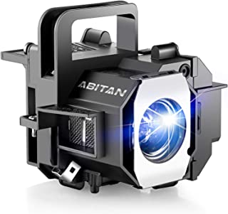 ABITAN ELP-LP49 / V13H010L49 Replacement Projector Lamp for ELPLP49 for Epson PowerLite Home Cinema 8350 8345 8700UB 8500U...
