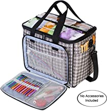 Best storage for knitting supplies Reviews