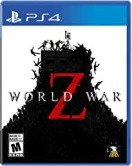 World War Z arrives on PlayStation 4, Xbox One and PC from Saber and Focus Home