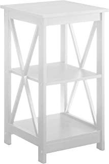 Best end table white Reviews