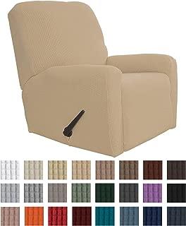 Easy-Going Recliner Stretch Sofa Slipcover Sofa Cover...