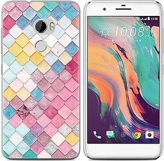 LLM Case for HTC One X10 Case TPU Soft Cover 11