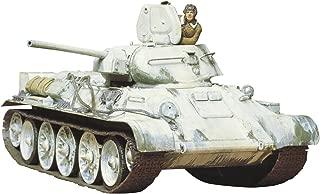 Tamiya 35049 1/35 Russian T34/76 1942 Kit