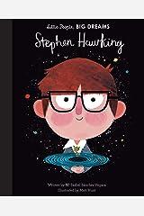 Stephen Hawking (Little People, BIG DREAMS) Kindle Edition