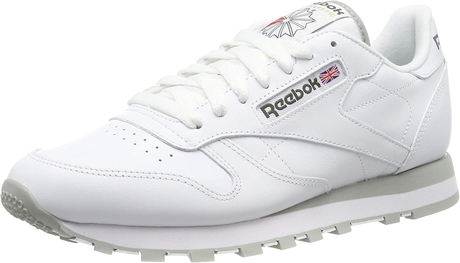 Reebok Men's Classic Leather Trainers