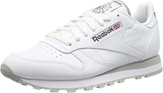 Reebok Men's Cl Lthr Training Running Shoes