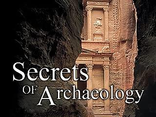 Secrets of Archeology