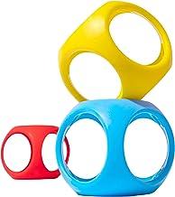 MOLUK Oibo - 3Pk Primary Colors