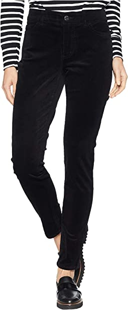21 Wale Stripe Cord Skinny Pants