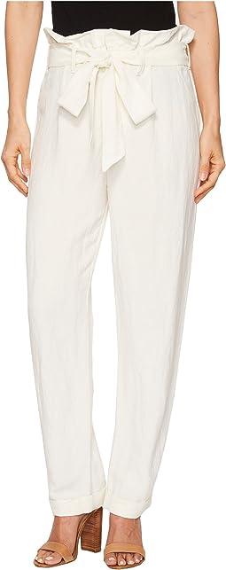 Rachel Pally - Linen Trenton Pants