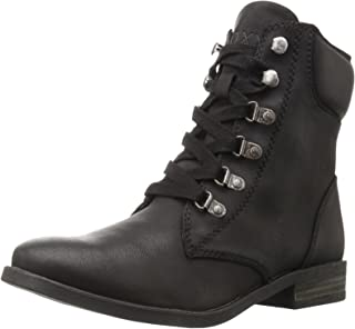 Roxy Women's Fulton Motorcycle Boot