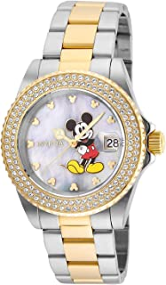 Best invicta limited edition disney watch Reviews