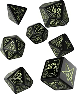 call of cthulhu tabletop classes
