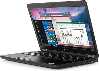 Dell Latitude 5000 5490 14インチ HD (1366x768) ビジネスノートパソコン (インテルクアッドコア i5 8350U VPro, 8GB DDR4 RAM, 256GB SSD) バックライト Type-C,...