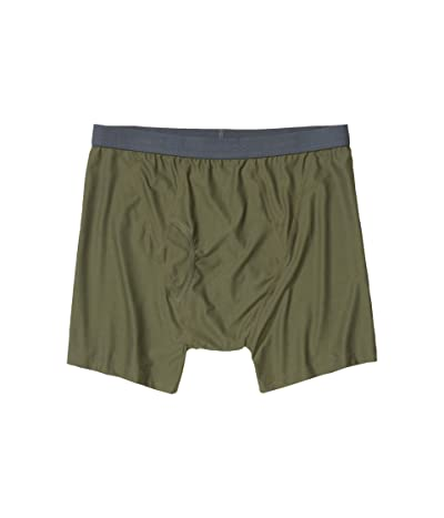 ExOfficio Give-N-Go(r) 2.0 Boxer Brief (Nori) Men