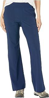 Skechers womens Go Walk Skechweave Adventure 4 Pocket Wide Leg Pant Casual Pants