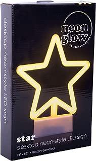 Home Essentials Mini Led Neon Star Light