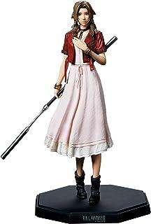 Final Fantasy VII Remake: Aerith Gainsborough Statuette, Multicolor