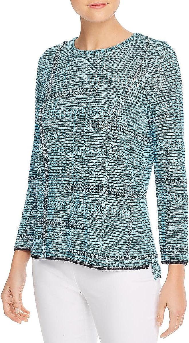 2021 NIC+ZOE Men's Sweater Max 78% OFF