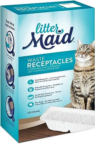 2021 Littermaid Waste wholesale lowest Receptacles online sale