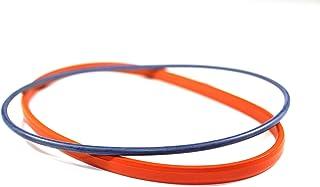 O-Ring Kit Liner International Dt-466E & 530E 93-99 Heui fits INTERNATIONAL # 1822322C92, MPN: 421210