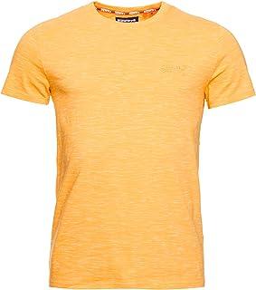 Superdry Ol Vintage EMB Crew T-Shirt Uomo